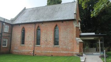 Wappenbury – St Anne