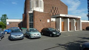 Southall – St Anselm
