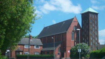 Leeds – St Anthony of Padua
