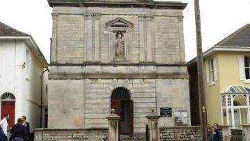 Weymouth – St Augustine of Canterbury