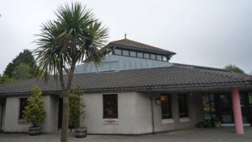 St Austell – St Augustine of Hippo