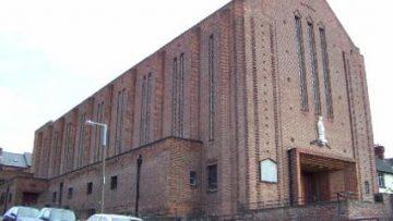 Leeds – St Augustine of Canterbury