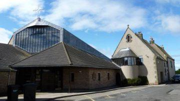 Bedlington – St Bede