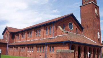 Carlisle – St Bede