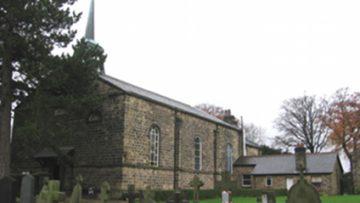 Clayton Green – St Bede