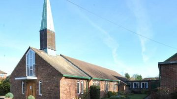 Croxley Green – St Bede