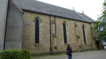 Jarrow – St Bede