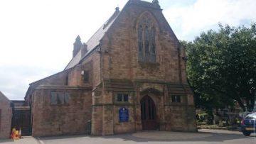 Rotherham – St Bede