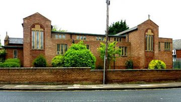 Stockton-on-Tees – St Bede