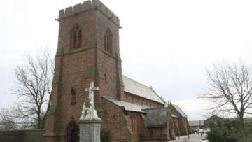 Widnes – St Bede