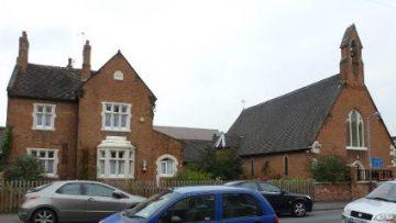Atherstone – St Benedict