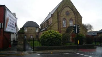 Hindley – St Benedict