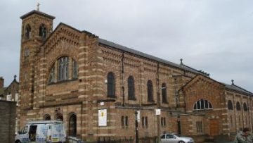 Warrington – St Benedict