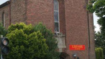 Allerton – St Bernadette