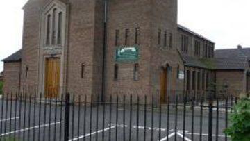 Wallsend – St Bernadette