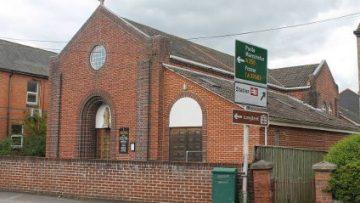 Westbury – St Bernadette