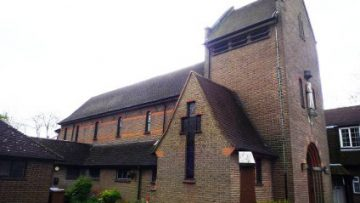 Welwyn Garden City – St Bonaventure