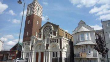 Tooting – St Boniface