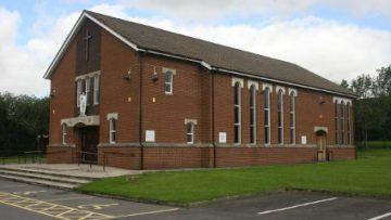 Bolton  – St Brendan