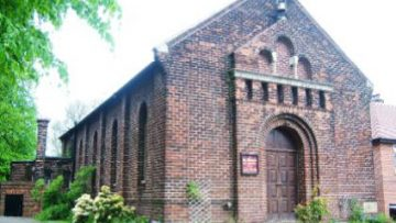 Leeds – St Brigid
