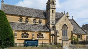 Chipping Camden – St Catherine