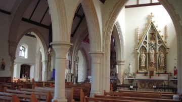 Littlehampton – St Catherine