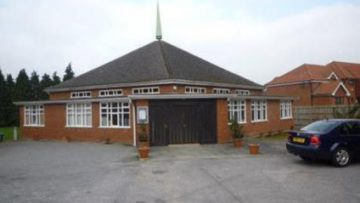 Chessington and Hook – St Catherine of Siena