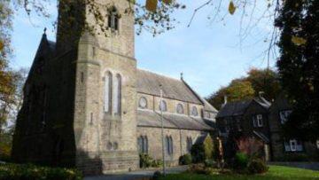 Hadfield, Glossop – St Charles Borromeo