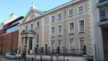 Hull – St Charles Borromeo