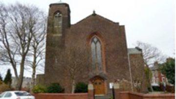 Rishton – St Charles Borromeo