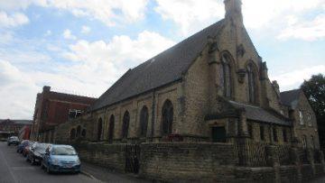 Sheffield – St Charles Borromeo