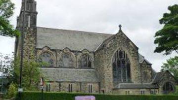 Gosforth – St Charles