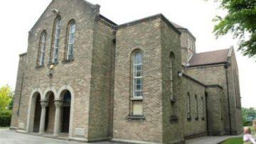Bradford – St Clare