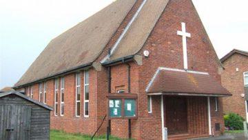 Gosport – St Columba