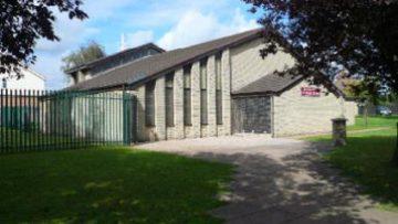 Huyton – St Columba