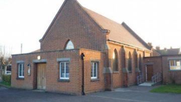 Burnham-on-Crouch – St Cuthbert