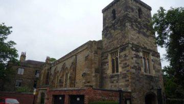 Durham – St Cuthbert