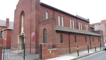 Hartlepool – St Cuthbert
