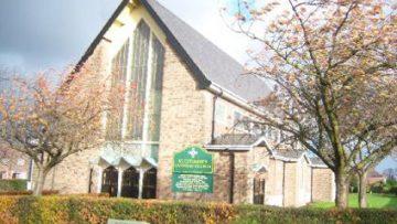 Pemberton – St Cuthbert