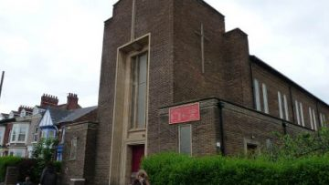 Stockton-on-Tees – St Cuthbert