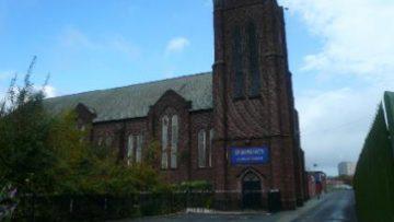 Huyton – St Dominic