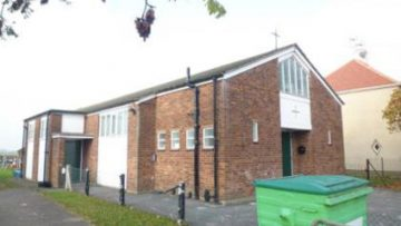 Great Wakering – St Edmund of Canterbury (chapel of witness)