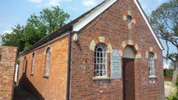 St Edmund of Abingdon – Westcott