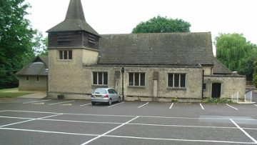Chandlers Ford – St Edward the Confessor