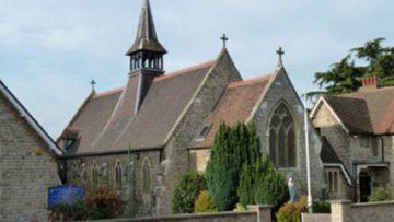 Romford – St Edward the Confessor