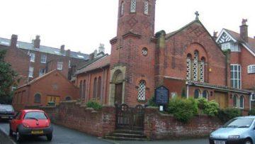 Scarborough – St Edward the Confessor