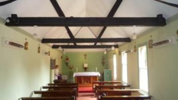 Toddington – St Elizabeth of Hungary