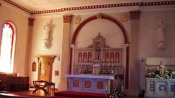 Goosnargh – St Francis