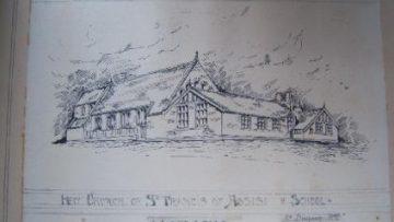 Morley – St Francis