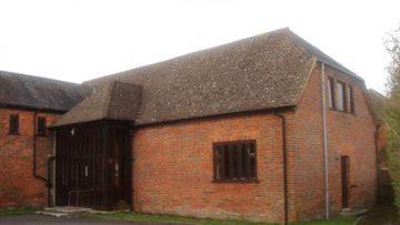 Newbury – St Francis de Sales